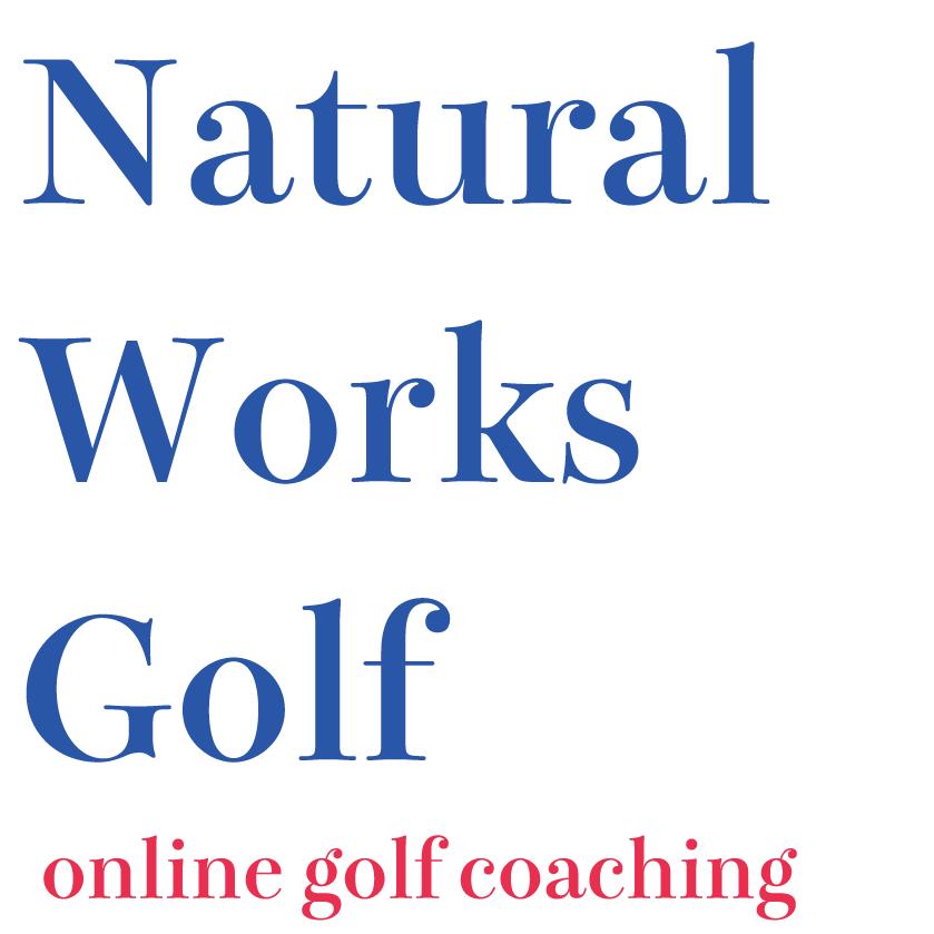 Natural Works Golf オンラインゴルフレッスン